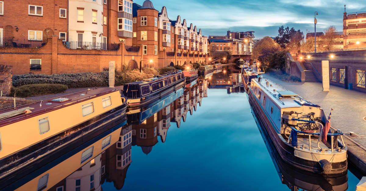 Volo Bologna – Birmingham: prezzi e offerte