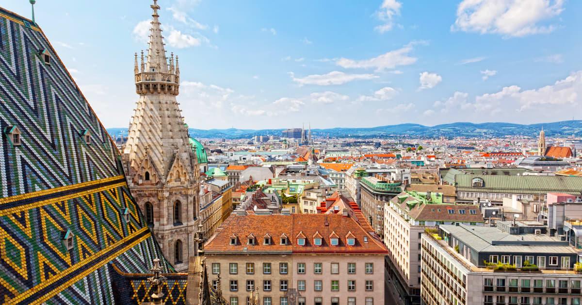 Volo Milano – Vienna: prezzi e offerte