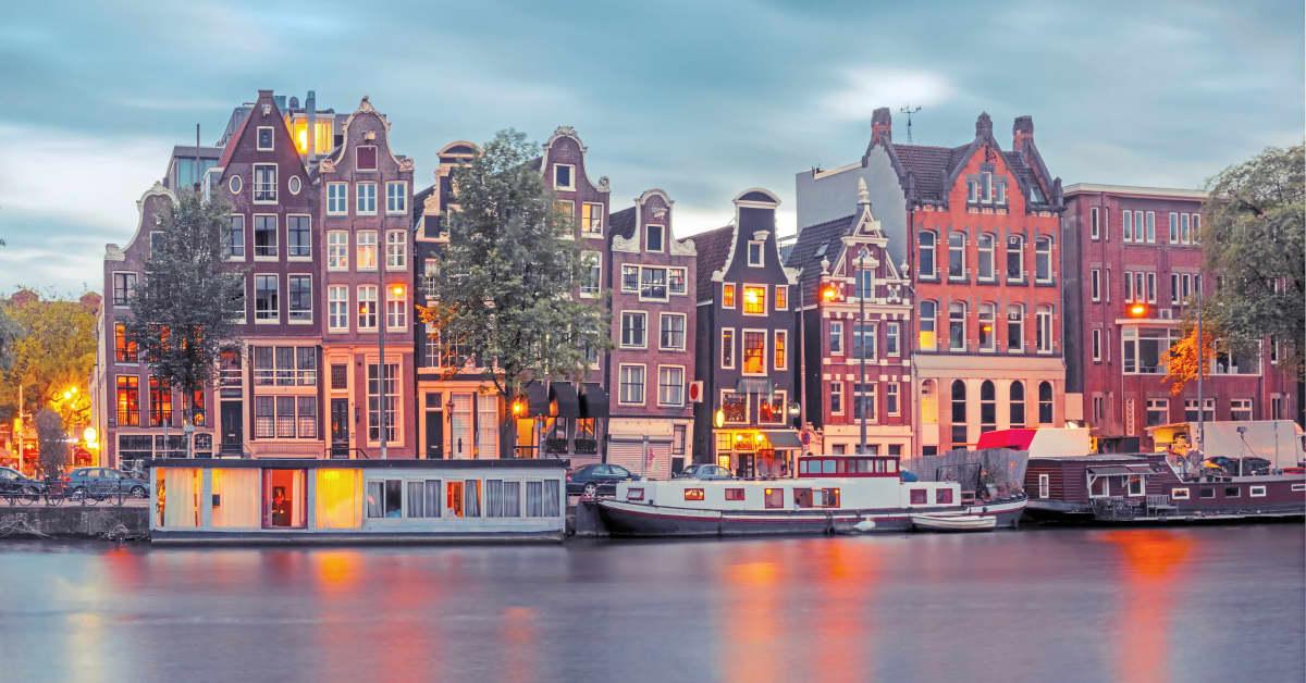 Volo Genova – Amsterdam: prezzi e offerte