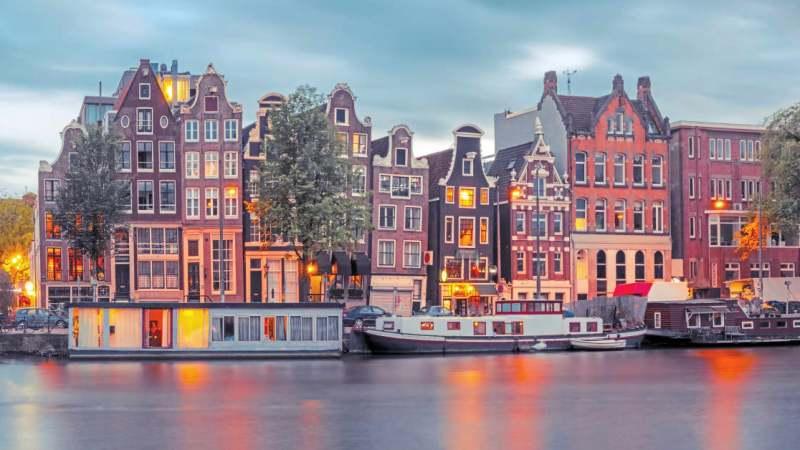 Volo Firenze – Amsterdam: prezzi e offerte