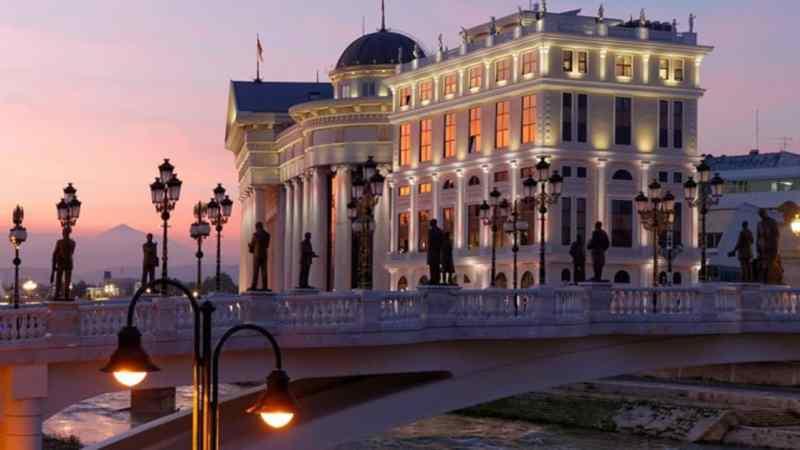 Volo Roma – Skopje: prezzi e offerte