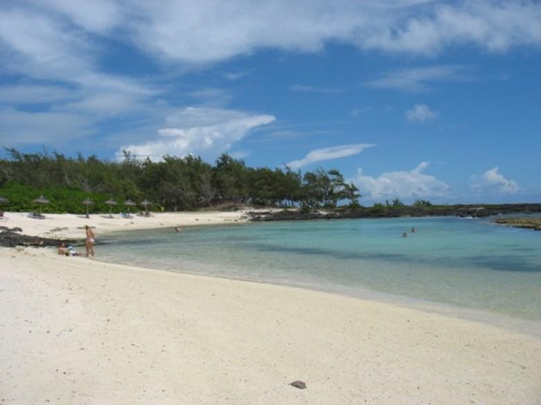 Mauritius: Spiagge delle Mauritius