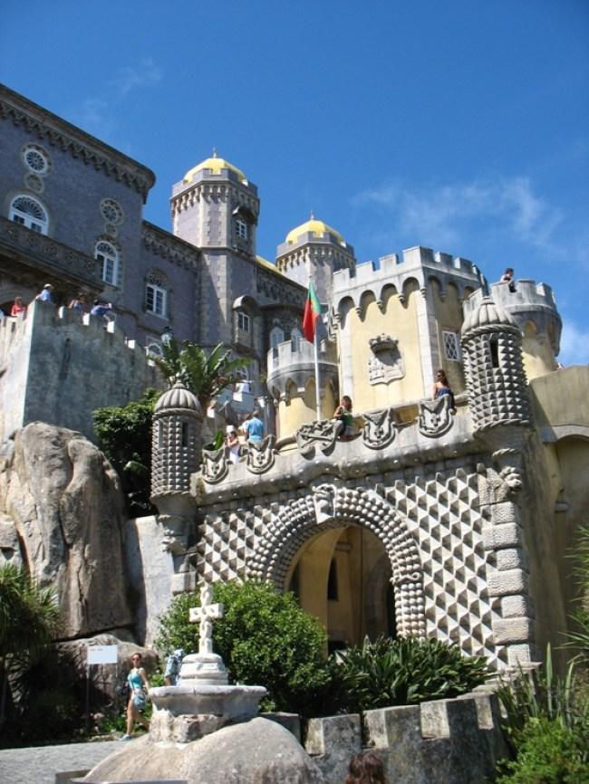 Viaggio in Europa: tour del Portogallo