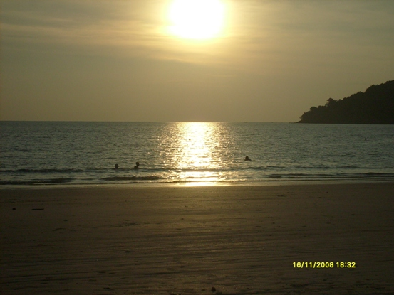 Mare a Langkawi