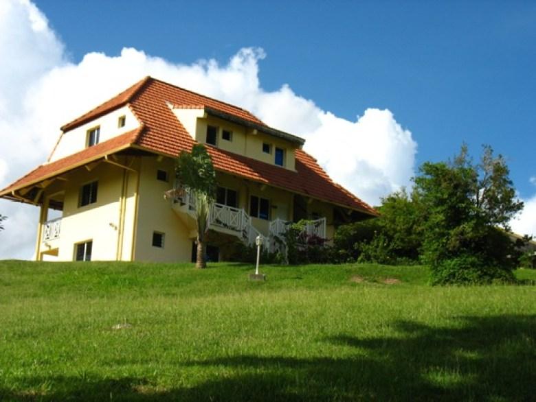 Martinica appartamento
