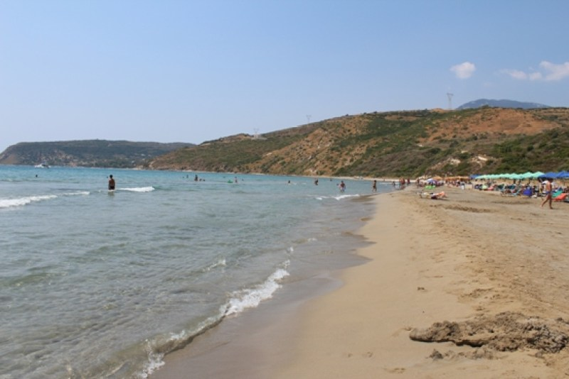 cefalonia spiagge
