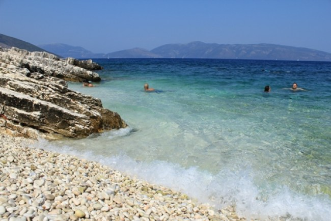 calette greche
