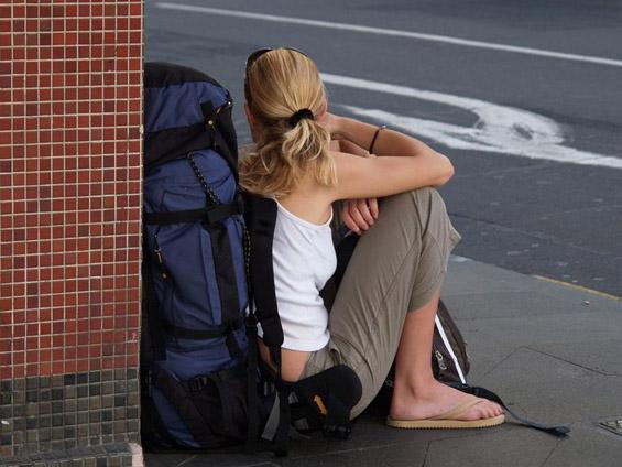 Viaggi zaino in spalla: donne che viaggiano da sole