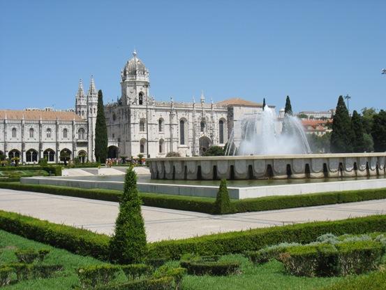 Viaggi zaino in spalla: week end a Lisbona