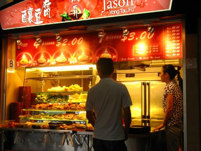 Viaggizainoinspalla-Mangiare in malesia 3