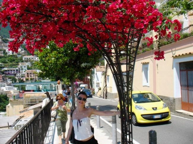 Costiera Amalfitana -Positano