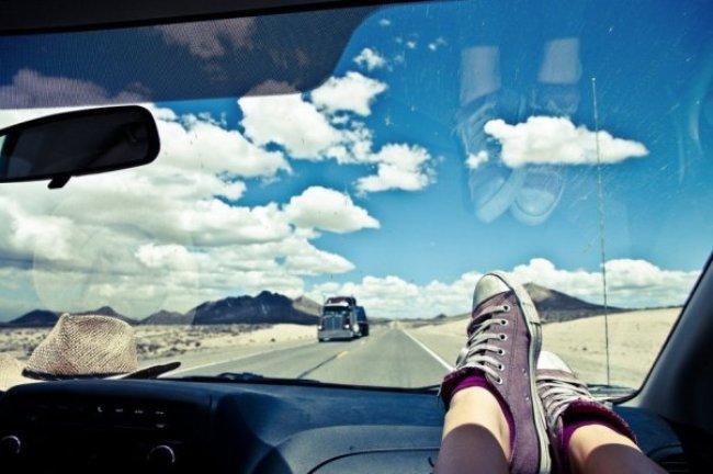Come organizzare un viaggio on the road