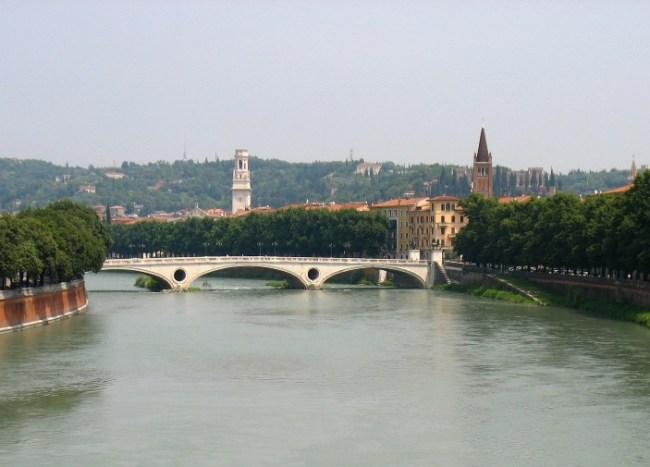 2 giorni a Verona