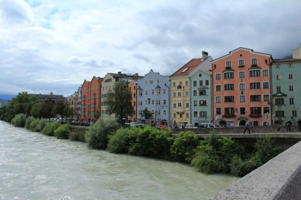 Innsbruck: tra storia e dolci