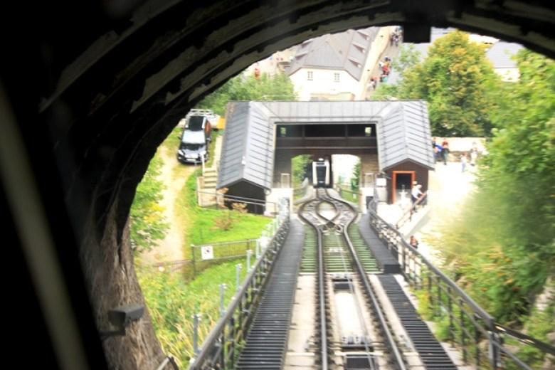 Week end a Salisburgo