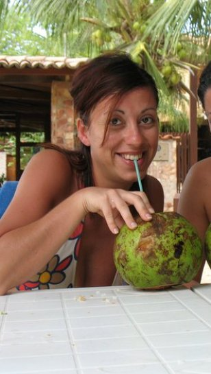 Viaggio in Brasile: Jericocoara