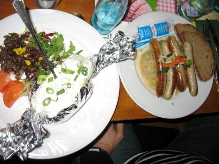 Mangiare a Berlino