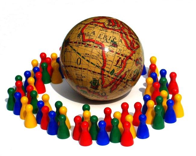 Partire con il volontariato internazionale