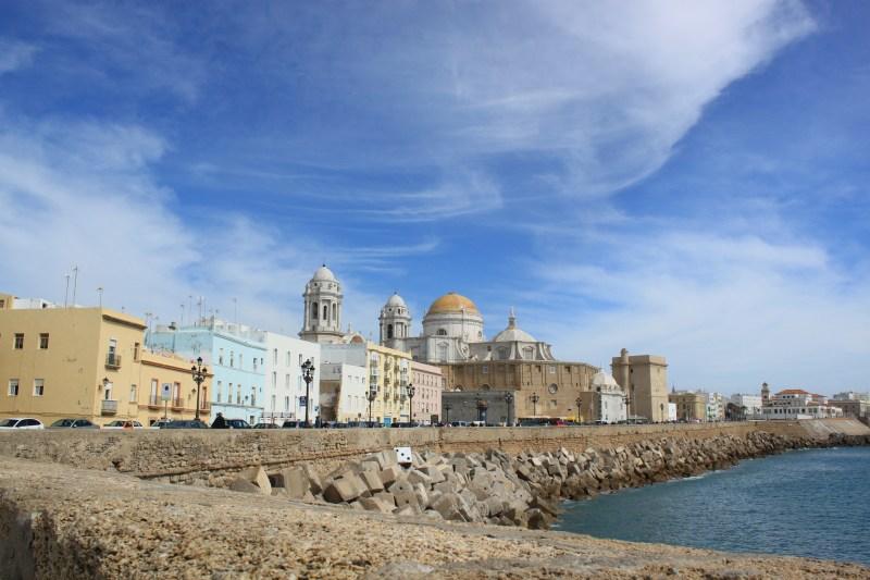 Tour Andalusia: Cadice