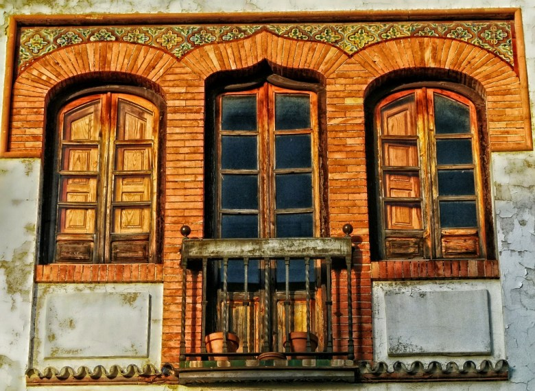 Tour Andalusia: Cordoba