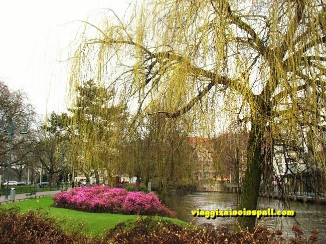 Amsgterdam e Van Gogh