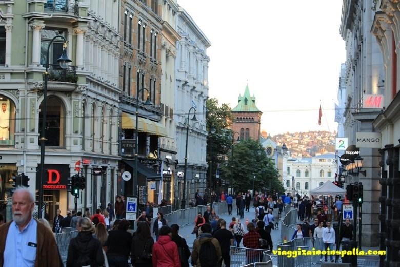 Oslo 48 ore