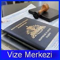 VizeMerkezi