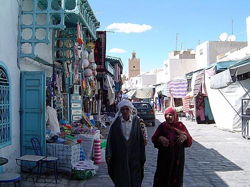 kairouan ville