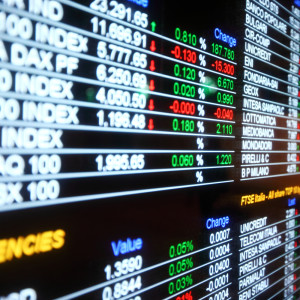The Importance of Staying in the Market by Jeff Holland