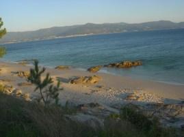Playa de San Francisco. Galicia