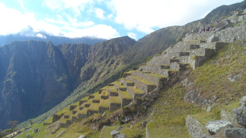 Machu Picchu, Perú 2014