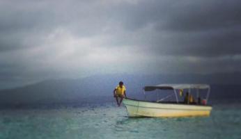 Viaje a Kuna Yala o San Blas en Panama