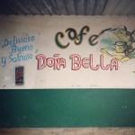 Viaje a Boquete en Panama