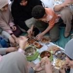 Mes de Ramadan en el Cairo
