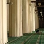 Mezquita-Al Hakim-Cairo