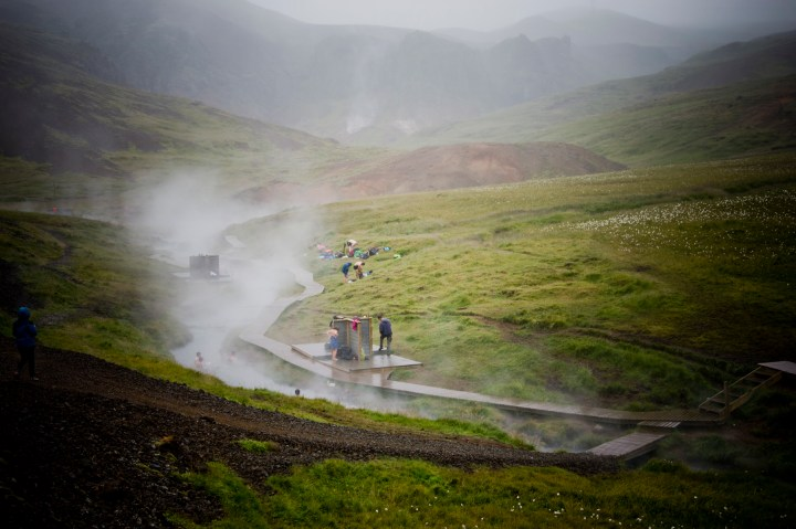 Viaje Islandia_Hveragerdi.