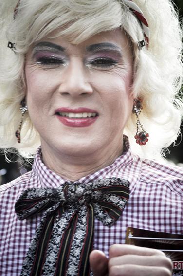 Gay parade_Tirol girls2web