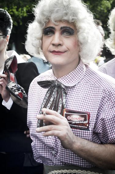 Gay parade_Tirol girls4web