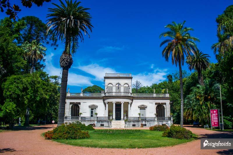 Museo de Bellas Artes Juan Manuel Blanes.