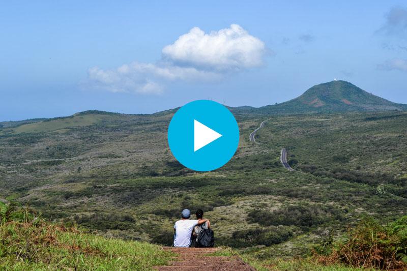 Videos de viajes.