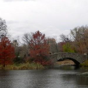 Central Park no outono – quando a Big Apple se enche de cor