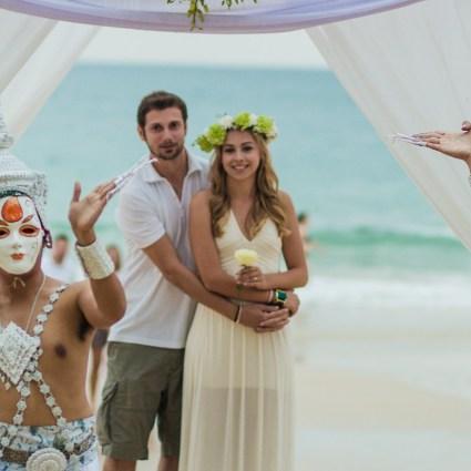 Destination Wedding: Casando na Tailândia, o meu conto de fadas surpresa