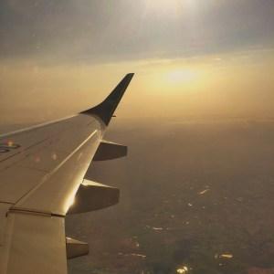 Confissões de uma viajante: eu também sinto medo