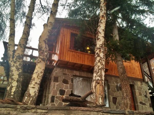 Hostel Chilextremo, Farellones, Chile