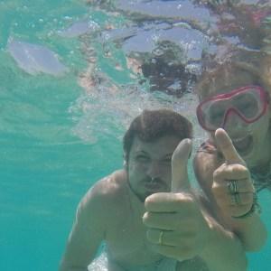 Port Marie e Cas Abao: as praias privadas mais bonitas de Curaçao