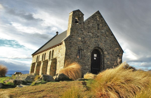 Church of the Good Shepherd, New Zealand