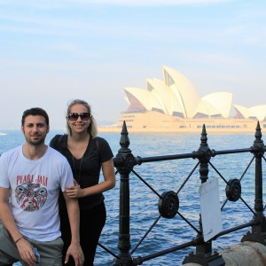 Dicas da Austrália: uma tarde entre a belíssima Baía de Sydney e a icônica Opera House