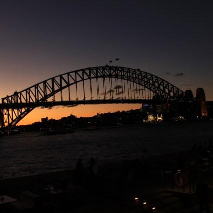Dicas da Austrália: passeio pelo Royal Botanic Garden e um incrível pôr do sol na Baía de Sydney