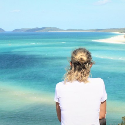 Whitsundays: um dia entre as famosas Whitehaven Beach e Hill Inlet, as praias mais lindas do mundo