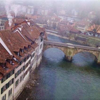 Roteiro de um dia inteiro por Berna, a bela e encantadora capital da Suíça